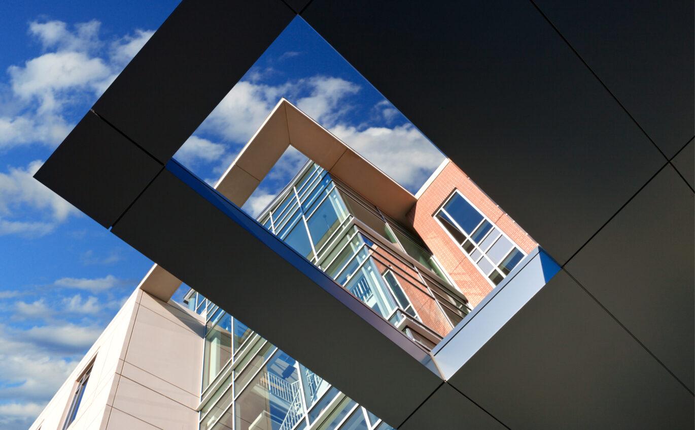 Eugene & Marilyn Glick Eye Institute