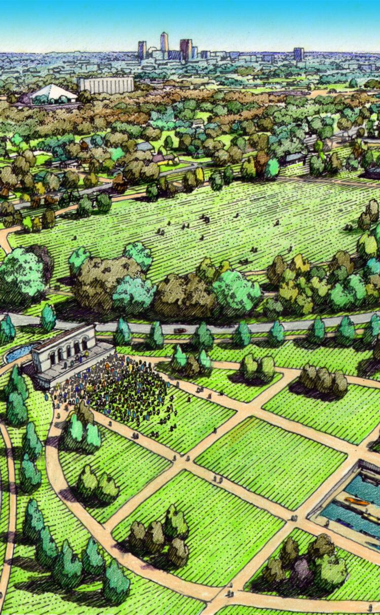 RIVERSIDE REGIONAL PARK MASTER PLAN
