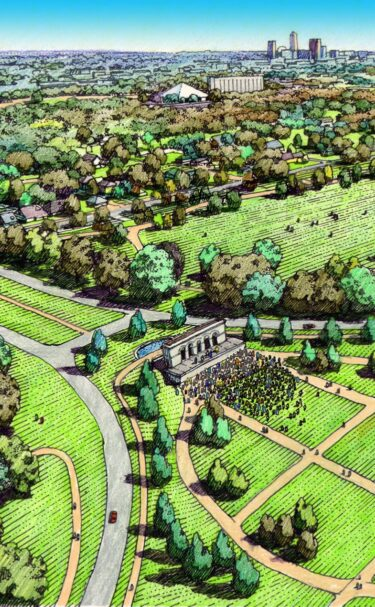How Parks Will Improve Post-Pandemic Communities