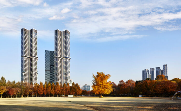 Vertical + Vibrant: How Towers Transform Cities