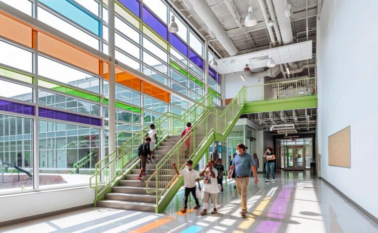 Dr. Howard Elementary School