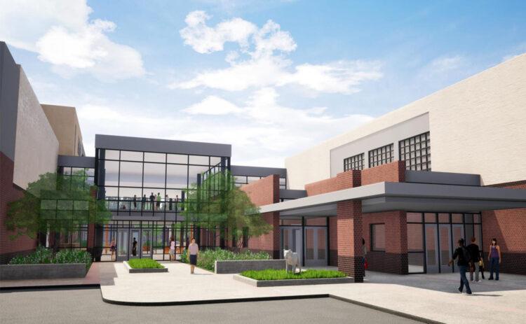 Fuquay-Varina High School