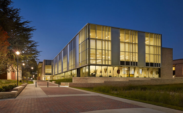Andrew G. Truxal Library