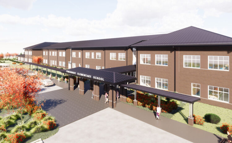 Pinehurst Elementary
