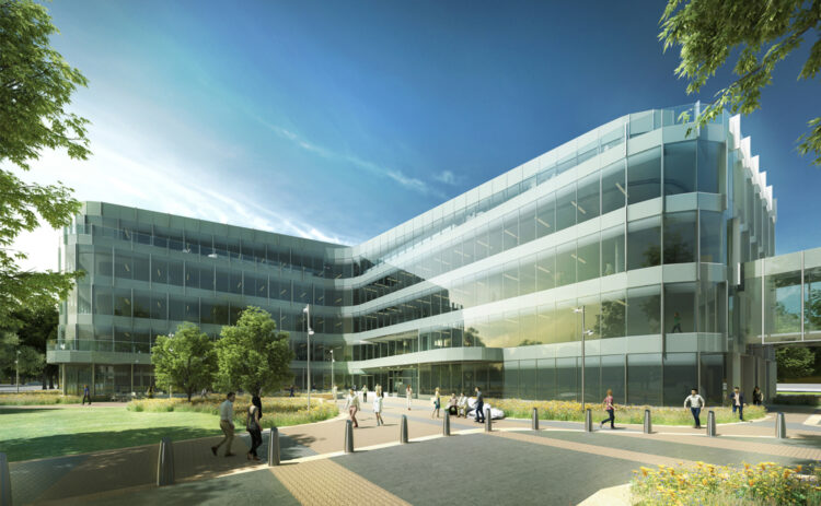 Zotec Partners Corporate Headquarters